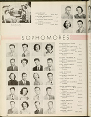 Page 138, 1950 Edition, University of Houston - Houstonian Yearbook (Houston, TX) online yearbook collection