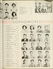 Page 139, 1950 Edition, University of Houston - Houstonian Yearbook (Houston, TX) online yearbook collection