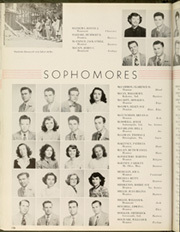 Page 140, 1950 Edition, University of Houston - Houstonian Yearbook (Houston, TX) online yearbook collection