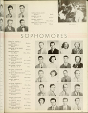 Page 141, 1950 Edition, University of Houston - Houstonian Yearbook (Houston, TX) online yearbook collection