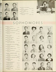 Page 143, 1950 Edition, University of Houston - Houstonian Yearbook (Houston, TX) online yearbook collection