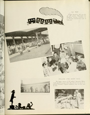Page 17, 1950 Edition, University of Houston - Houstonian Yearbook (Houston, TX) online yearbook collection