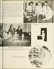 Page 201, 1950 Edition, University of Houston - Houstonian Yearbook (Houston, TX) online yearbook collection