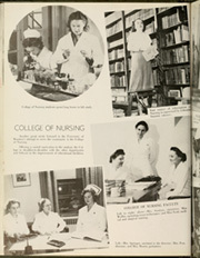 Page 202, 1950 Edition, University of Houston - Houstonian Yearbook (Houston, TX) online yearbook collection