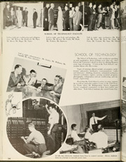 Page 204, 1950 Edition, University of Houston - Houstonian Yearbook (Houston, TX) online yearbook collection