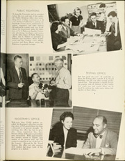 Page 211, 1950 Edition, University of Houston - Houstonian Yearbook (Houston, TX) online yearbook collection