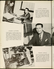 Page 212, 1950 Edition, University of Houston - Houstonian Yearbook (Houston, TX) online yearbook collection