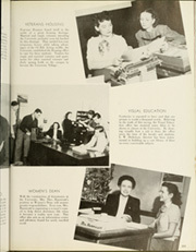 Page 213, 1950 Edition, University of Houston - Houstonian Yearbook (Houston, TX) online yearbook collection