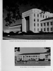 Page 11, 1960 Edition, University of Houston - Houstonian Yearbook (Houston, TX) online yearbook collection