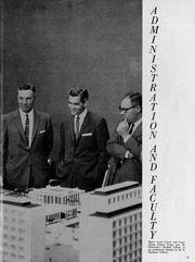 Page 13, 1960 Edition, University of Houston - Houstonian Yearbook (Houston, TX) online yearbook collection