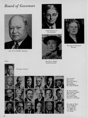 Page 14, 1960 Edition, University of Houston - Houstonian Yearbook (Houston, TX) online yearbook collection