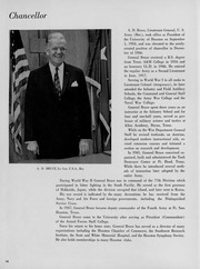 Page 16, 1960 Edition, University of Houston - Houstonian Yearbook (Houston, TX) online yearbook collection