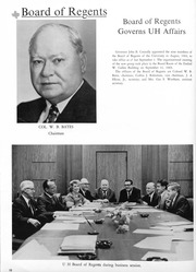Page 12, 1964 Edition, University of Houston - Houstonian Yearbook (Houston, TX) online yearbook collection