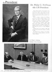 Page 14, 1964 Edition, University of Houston - Houstonian Yearbook (Houston, TX) online yearbook collection