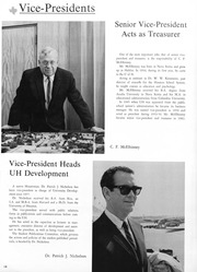 Page 16, 1964 Edition, University of Houston - Houstonian Yearbook (Houston, TX) online yearbook collection
