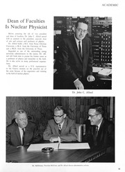 Page 17, 1964 Edition, University of Houston - Houstonian Yearbook (Houston, TX) online yearbook collection