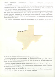 Page 4, 1964 Edition, University of Houston - Houstonian Yearbook (Houston, TX) online yearbook collection