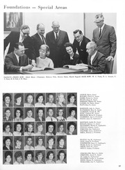 Page 101, 1965 Edition, University of Houston - Houstonian Yearbook (Houston, TX) online yearbook collection