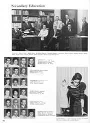 Page 104, 1965 Edition, University of Houston - Houstonian Yearbook (Houston, TX) online yearbook collection