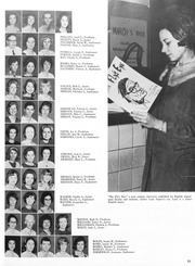 Page 57, 1965 Edition, University of Houston - Houstonian Yearbook (Houston, TX) online yearbook collection