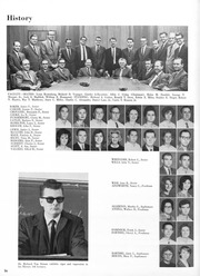 Page 60, 1965 Edition, University of Houston - Houstonian Yearbook (Houston, TX) online yearbook collection