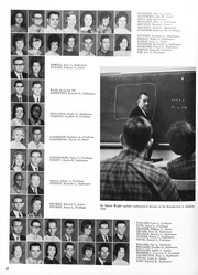 Page 66, 1965 Edition, University of Houston - Houstonian Yearbook (Houston, TX) online yearbook collection