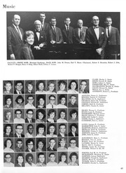 Page 67, 1965 Edition, University of Houston - Houstonian Yearbook (Houston, TX) online yearbook collection