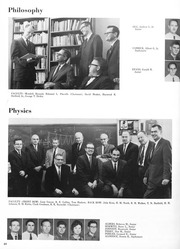 Page 68, 1965 Edition, University of Houston - Houstonian Yearbook (Houston, TX) online yearbook collection