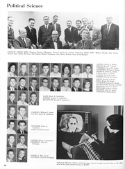 Page 70, 1965 Edition, University of Houston - Houstonian Yearbook (Houston, TX) online yearbook collection