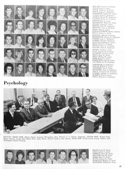 Page 71, 1965 Edition, University of Houston - Houstonian Yearbook (Houston, TX) online yearbook collection