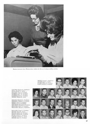 Page 91, 1965 Edition, University of Houston - Houstonian Yearbook (Houston, TX) online yearbook collection