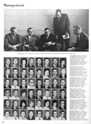 Page 92, 1965 Edition, University of Houston - Houstonian Yearbook (Houston, TX) online yearbook collection