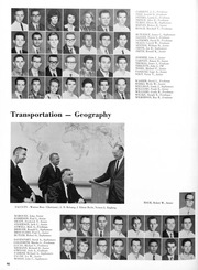 Page 94, 1965 Edition, University of Houston - Houstonian Yearbook (Houston, TX) online yearbook collection