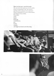 Page 16, 1969 Edition, University of Houston - Houstonian Yearbook (Houston, TX) online yearbook collection