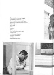 Page 8, 1969 Edition, University of Houston - Houstonian Yearbook (Houston, TX) online yearbook collection