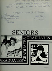 Page 155, 1983 Edition, Lakewood High School - Citadel Yearbook (Lakewood, CA) online yearbook collection