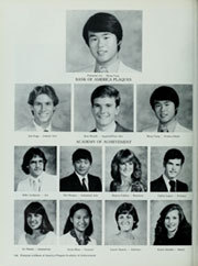 Page 158, 1983 Edition, Lakewood High School - Citadel Yearbook (Lakewood, CA) online yearbook collection