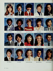 Page 166, 1983 Edition, Lakewood High School - Citadel Yearbook (Lakewood, CA) online yearbook collection