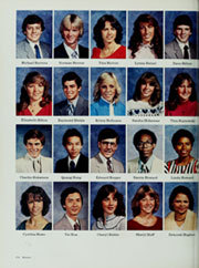 Page 178, 1983 Edition, Lakewood High School - Citadel Yearbook (Lakewood, CA) online yearbook collection