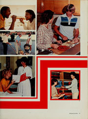 Page 19, 1983 Edition, Lakewood High School - Citadel Yearbook (Lakewood, CA) online yearbook collection