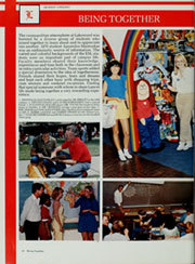 Page 22, 1983 Edition, Lakewood High School - Citadel Yearbook (Lakewood, CA) online yearbook collection