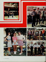 Page 24, 1983 Edition, Lakewood High School - Citadel Yearbook (Lakewood, CA) online yearbook collection