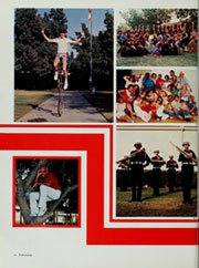 Page 28, 1983 Edition, Lakewood High School - Citadel Yearbook (Lakewood, CA) online yearbook collection