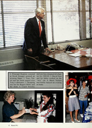Page 16, 1989 Edition, Lakewood High School - Citadel Yearbook (Lakewood, CA) online yearbook collection
