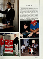 Page 17, 1989 Edition, Lakewood High School - Citadel Yearbook (Lakewood, CA) online yearbook collection