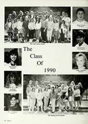 Page 202, 1989 Edition, Lakewood High School - Citadel Yearbook (Lakewood, CA) online yearbook collection