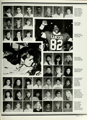Page 211, 1989 Edition, Lakewood High School - Citadel Yearbook (Lakewood, CA) online yearbook collection