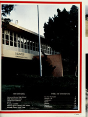Page 5, 1989 Edition, Lakewood High School - Citadel Yearbook (Lakewood, CA) online yearbook collection