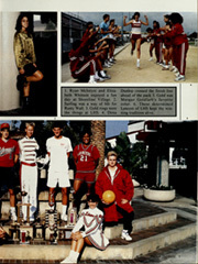 Page 7, 1989 Edition, Lakewood High School - Citadel Yearbook (Lakewood, CA) online yearbook collection