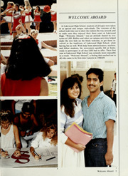 Page 9, 1989 Edition, Lakewood High School - Citadel Yearbook (Lakewood, CA) online yearbook collection